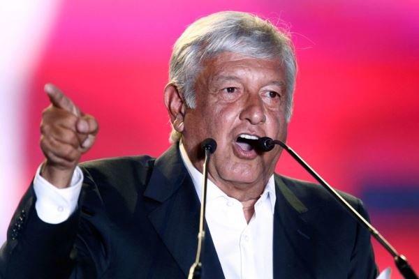آندرس مانوئل لوپز اوبرادور,اخبار سیاسی,خبرهای سیاسی,اخبار بین الملل