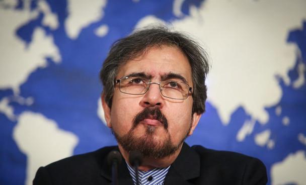 بهرام قاسمی,اخبار سیاسی,خبرهای سیاسی,سیاست خارجی
