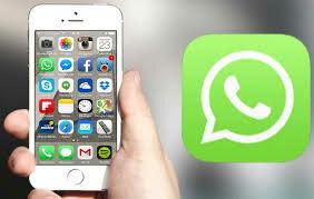 آپدیت جدید واتساپ برای آیفون,اخبار دیجیتال,خبرهای دیجیتال,شبکه های اجتماعی و اپلیکیشن ها