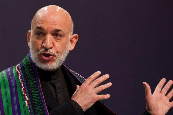 حامد کرزای,اخبار افغانستان,خبرهای افغانستان,تازه ترین اخبار افغانستان