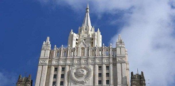 وزارت خارجه روسیه,اخبار سیاسی,خبرهای سیاسی,خاورمیانه