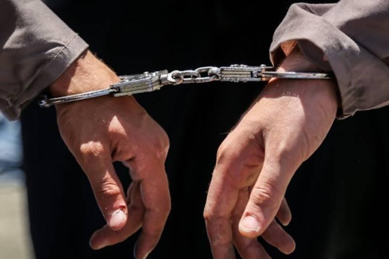 دستگیری سارقان موبایلقاپ غرب تهران,اخبار حوادث,خبرهای حوادث,جرم و جنایت