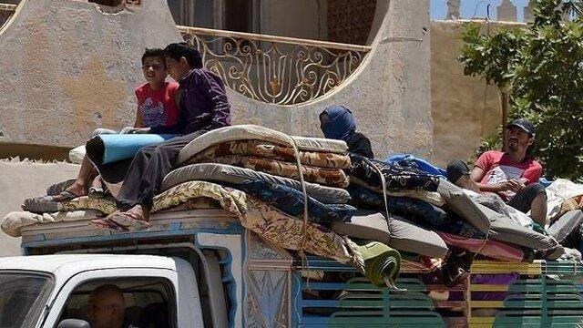 برخورد با مهاجرتهای غیرقانونی از سیاستهای اصولی ایران است