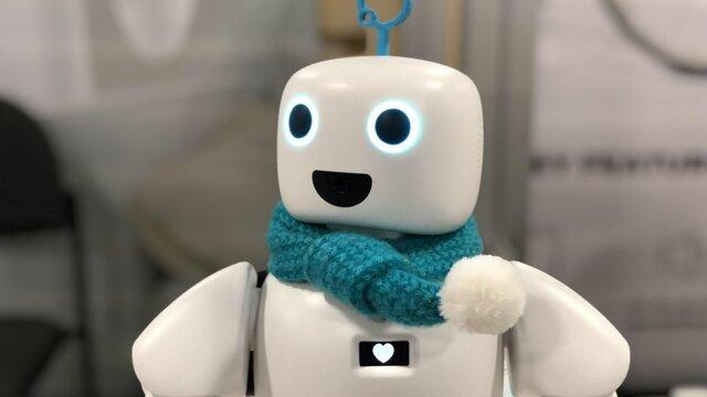 عجیبترین فناوریهای CES ۲۰۱۹,اخبار علمی,خبرهای علمی,اختراعات و پژوهش