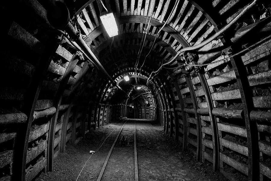 ریزش سقف معدن در چین,کار و کارگر,اخبار کار و کارگر,حوادث کار