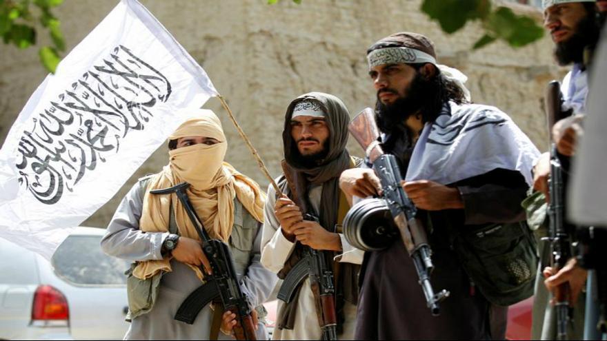 طالبان چگونه از کودکان برای عملیات انتحاری استفاده میکند؟