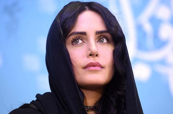 الناز شاکردوست در فیلم من می ترسم,اخبار فیلم و سینما,خبرهای فیلم و سینما,سینمای ایران