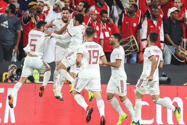 ایران با شکست عمان و درخشش بیرانوند صعود کرد/ نبرد شاگردان کیروش و لیپی در یک چهارم نهایی