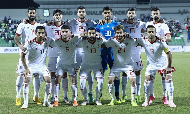 تیم ملی فوتبال ایران,اخبار فوتبال,خبرهای فوتبال,فوتبال ملی