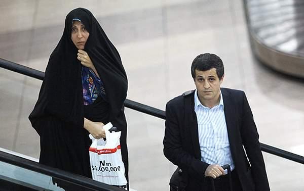 یاسر و فاطمه هاشمی,اخبار سیاسی,خبرهای سیاسی,اخبار سیاسی ایران