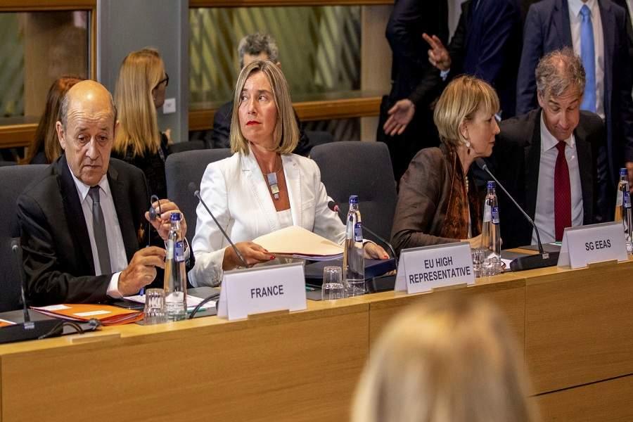 تحریم جدید اروپا,اخبار سیاسی,خبرهای سیاسی,سیاست خارجی