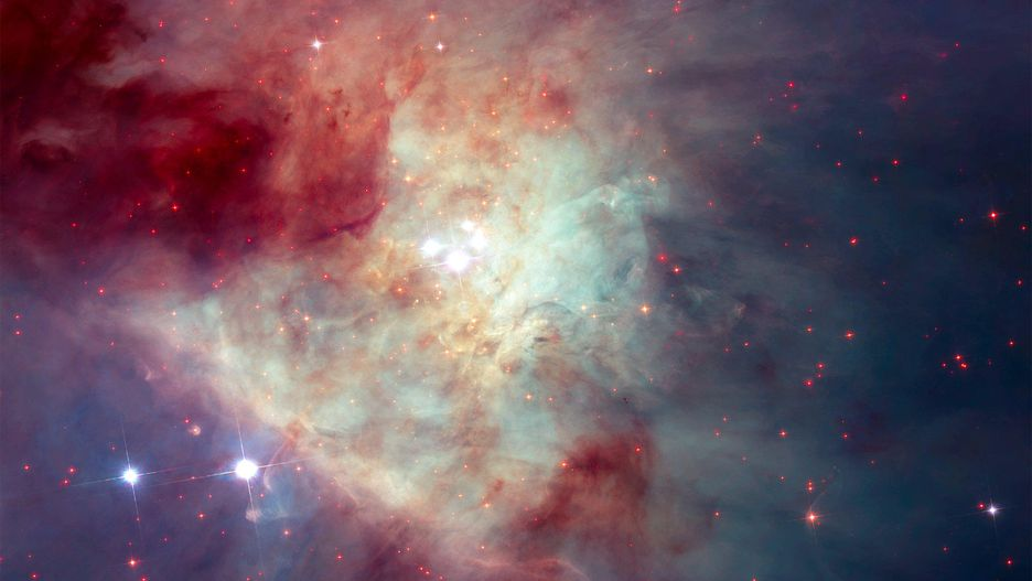کهکشان مثلثی,اخبار علمی,خبرهای علمی,نجوم و فضا
