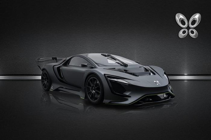 خودرو BSS GT One,اخبار خودرو,خبرهای خودرو,مقایسه خودرو