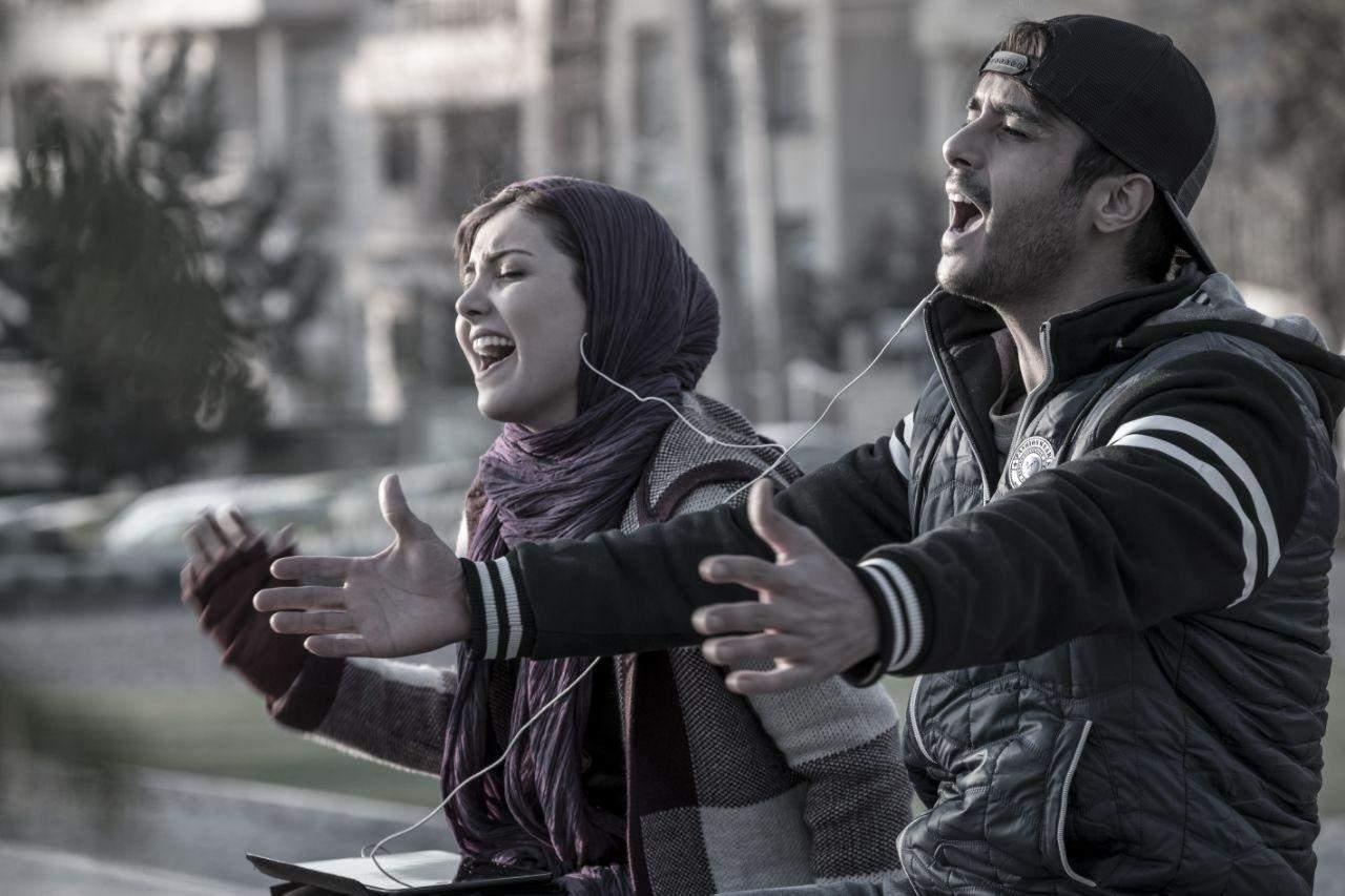 محسن چاوشی و مهدی یراحی,اخبار هنرمندان,خبرهای هنرمندان,موسیقی
