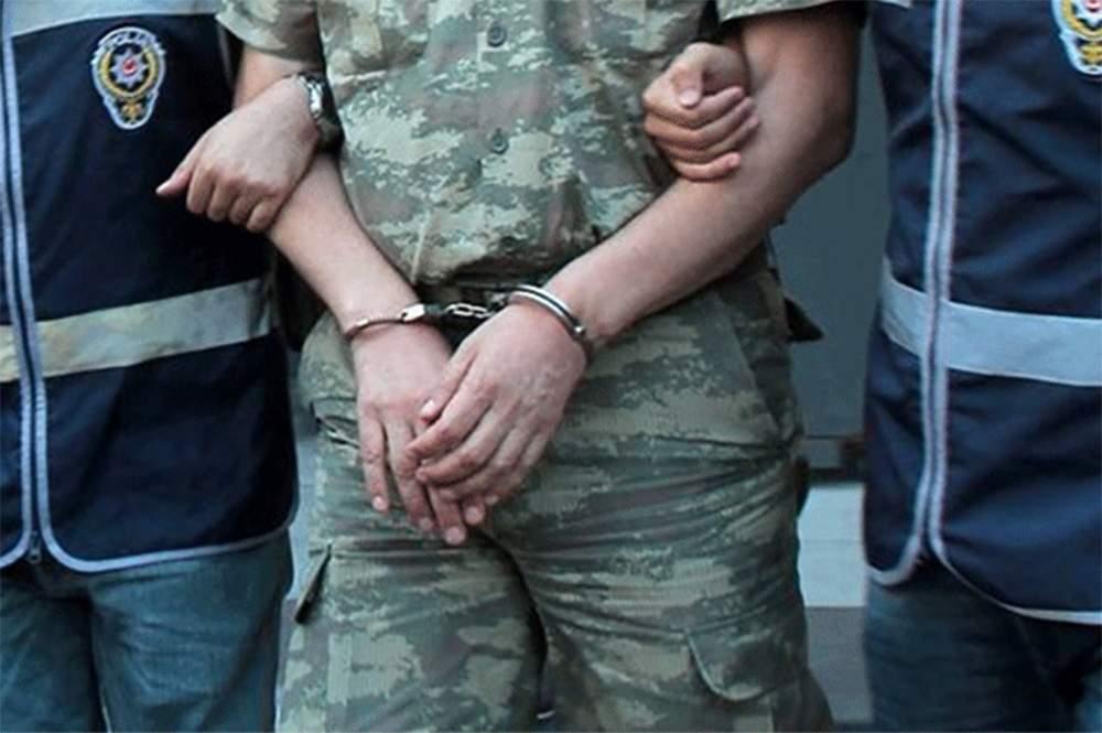 دستگیری نظامیان طرفدار گولن در ترکیه,اخبار سیاسی,خبرهای سیاسی,اخبار بین الملل