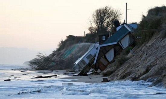 گرم شدن اقیانوس ها,اخبار اجتماعی,خبرهای اجتماعی,محیط زیست