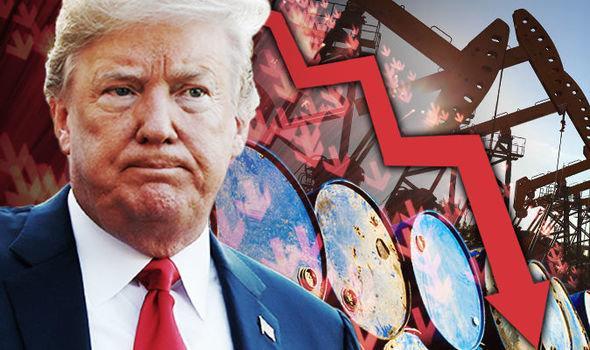 جنگ نفتی اوپک پلاس و ترامپ,اخبار اقتصادی,خبرهای اقتصادی,نفت و انرژی
