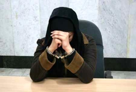 دستگیری مدیر کانال غیراخلاقی در فضای مجازی,اخبار حوادث,خبرهای حوادث,جرم و جنایت