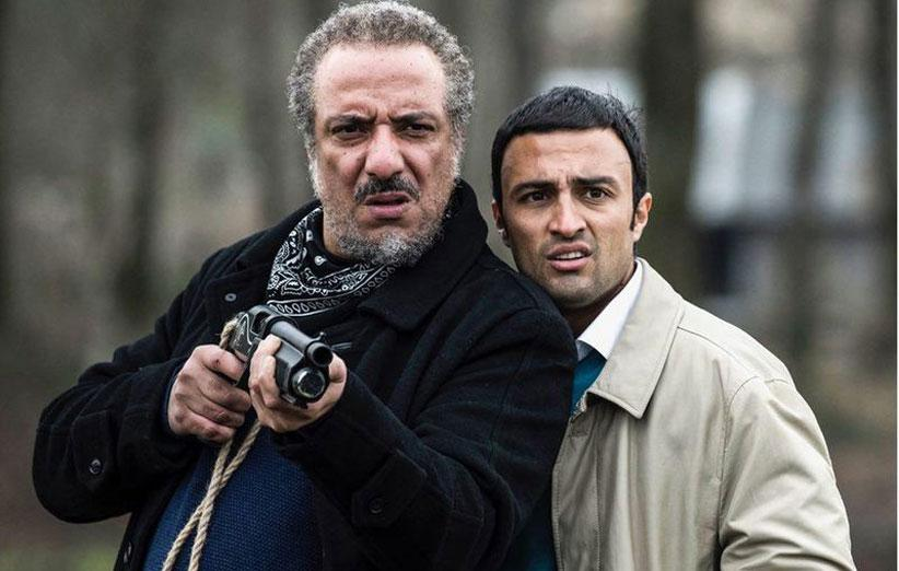 فیلم قانون مورفی,اخبار فیلم و سینما,خبرهای فیلم و سینما,سینمای ایران