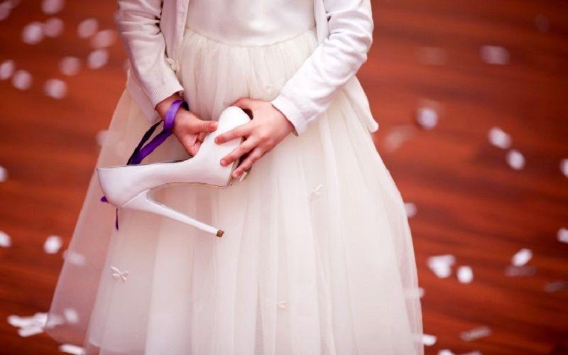 ازدواج کودکان,اخبار اجتماعی,خبرهای اجتماعی,آسیب های اجتماعی