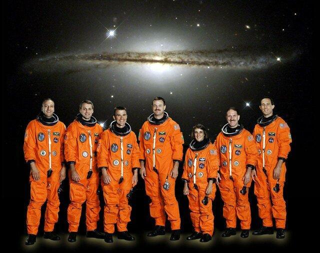 کوتولهترین فضانورد جهان,اخبار علمی,خبرهای علمی,نجوم و فضا