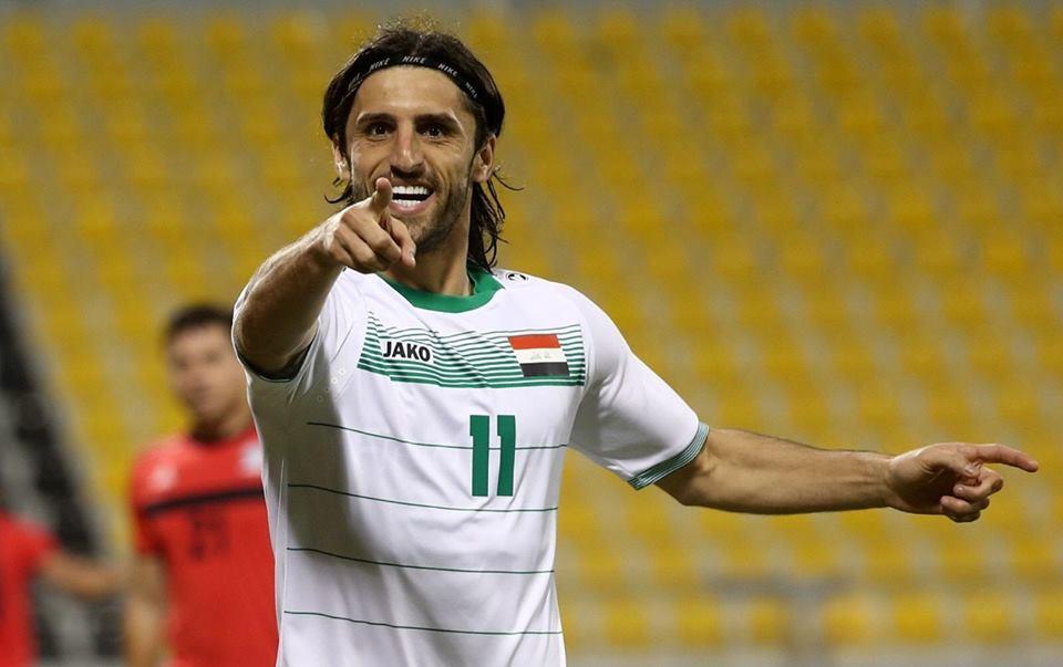 همام طارق,اخبار فوتبال,خبرهای فوتبال,لیگ برتر و جام حذفی