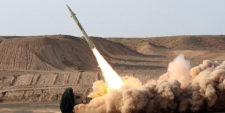 حمله هوایی اسرائیل به خاک سوریه
