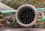 بزرگترین موتور هواپیمای جهان,اخبار علمی,خبرهای علمی,پژوهش