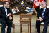 عراقچی و عبدالله عبدالله,اخبار افغانستان,خبرهای افغانستان,تازه ترین اخبار افغانستان
