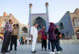 گردشگران خارجی ایران,اخبار اجتماعی,خبرهای اجتماعی,محیط زیست