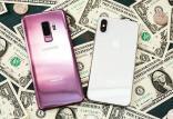 افزایش قیمت موبایل,اخبار دیجیتال,خبرهای دیجیتال,موبایل و تبلت