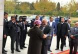 ظریف در کردستان عراق,اخبار سیاسی,خبرهای سیاسی,سیاست خارجی