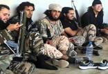 گروه تروریستی داعش,اخبار سیاسی,خبرهای سیاسی,خاورمیانه