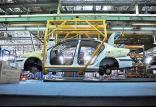 تولیدات خودرو,اخبار خودرو,خبرهای خودرو,بازار خودرو