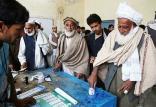 انتخابات افغانستان,اخبار افغانستان,خبرهای افغانستان,تازه ترین اخبار افغانستان