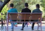نرخ بیکاری جوانان,اخبار اشتغال و تعاون,خبرهای اشتغال و تعاون,اشتغال و تعاون