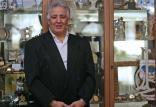 محمدرضا طالقانی,اخبار ورزشی,خبرهای ورزشی,کشتی و وزنه برداری