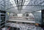 جالبترین ایستگاه های راهآهن,اخبار جالب,خبرهای جالب,خواندنی ها و دیدنی ها