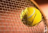 تنیس,اخبار فوتبال,خبرهای فوتبال,حواشی فوتبال