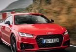 آئودی TT S 2019,اخبار خودرو,خبرهای خودرو,مقایسه خودرو