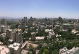 تهران,اخبار اجتماعی,خبرهای اجتماعی,شهر و روستا