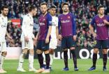رئال مادرید و بارسلونا,اخبار فوتبال,خبرهای فوتبال,اخبار فوتبال جهان