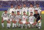 تیم ملی فوتبال ایران در جام ملتهای ۲۰۰۰,اخبار فوتبال,خبرهای فوتبال,نوستالژی