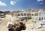 فوت یک کارگر در یک معدن سنگ در استان یزد,کار و کارگر,اخبار کار و کارگر,حوادث کار