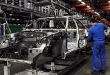 تولید خودرو در ایران,اخبار اقتصادی,خبرهای اقتصادی,صنعت و معدن