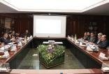 نشست هم اندیشی رئیس بانک مرکزی و اعضای اتاق های بازرگانی ایران,اخبار اقتصادی,خبرهای اقتصادی,بانک و بیمه