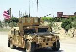 نیروهای آمریکایی در سوریه,اخبار سیاسی,خبرهای سیاسی,خاورمیانه