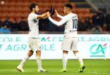 جام حذفی ایتالیا,اخبار فوتبال,خبرهای فوتبال,اخبار فوتبال جهان