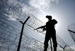 شهادت دو مرزبان ارتش در قصرشیرین,اخبار سیاسی,خبرهای سیاسی,دفاع و امنیت