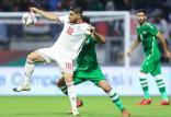 تیم ملی ایران,اخبار فوتبال,خبرهای فوتبال,فوتبال ملی